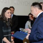 Warsaw Genomics - I miejsce kat. Młoda Innowacyjna Firma