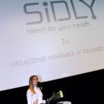 Firma SIDLY - Wyróżnienie