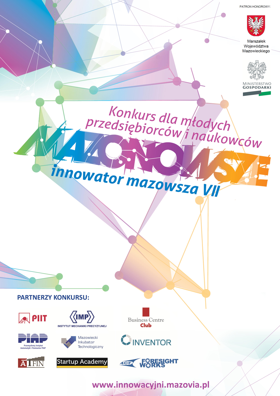 plakat info promo www